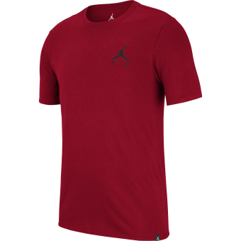 AIR JORDAN SPORTSWEAR JUMPMAN AIR EMBROIDERED TEE