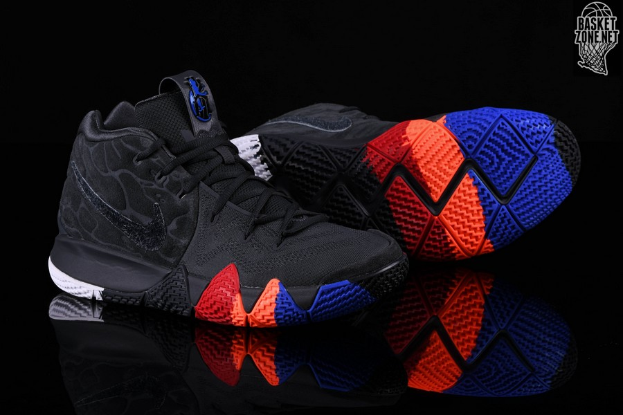 NIKE KYRIE 4 YEAR OF THE MONKEY. 943806-011. PRICE  f2c0f0915