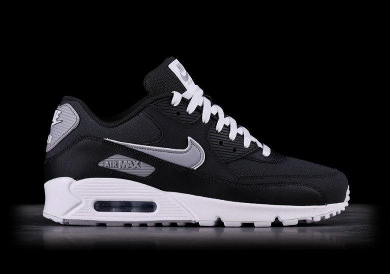 5ace8dfbe9 NIKE AIR MAX 90 ESSENTIAL ANTHRACITE pour €122,50 | Basketzone.net