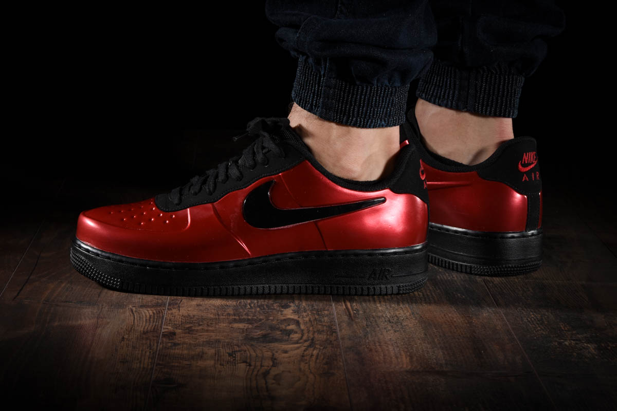 hot sale online 8daa8 2b832 NIKE AIR FORCE 1 FOAMPOSITE PRO CUP COUGH DROP for £145.00 ...