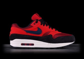 NIKE AIR MAX 1 RED CRUSH