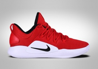 e6ef00cd4c08 BASKETBALL SHOES. NIKE HYPERDUNK X LOW TB ROCKETS RED