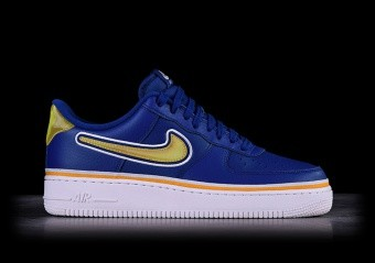 NIKE AIR FORCE 1 '07 LV8 SUEDE NOISE AQUA price €112.50