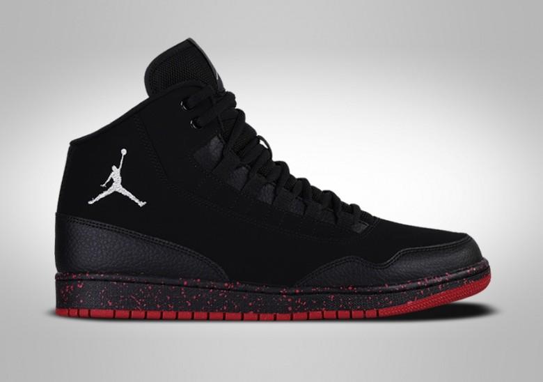 Jordan Premium Nike Bred Air Executive Pour CoxBde