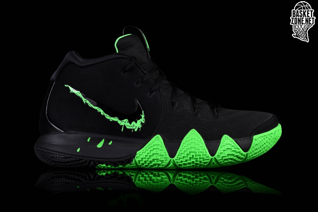 differently 41385 ce78f NIKE KYRIE 4 HALLOWEEN price €115.00   Basketzone.net