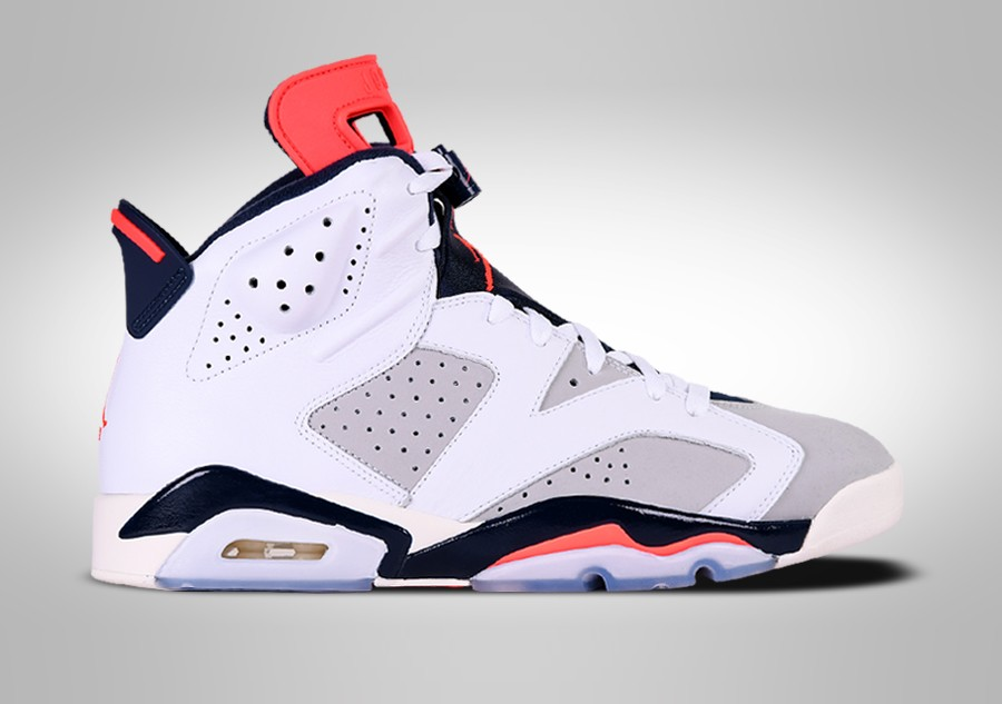50f851da1b09 NIKE AIR JORDAN 6 RETRO TINKER price €185.00
