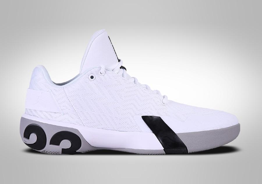 Nike Jordan Ultra Fly 3 Low, Zapatillas de Baloncesto para