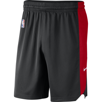 NIKE NBA CHICAGO BULLS PRACTICE SHORTS
