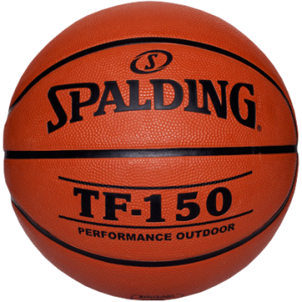 SPALDING TF-150 OUTDOOR (SIZE 6)