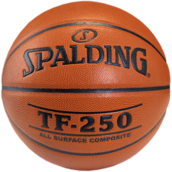 SPALDING TF-250  IN/OUT (SIZE 7)