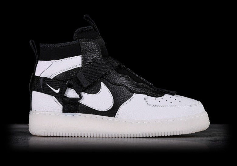 NIKE AIR FORCE 1 UTILITY MID ORCA price €145.00 | Basketzone.net