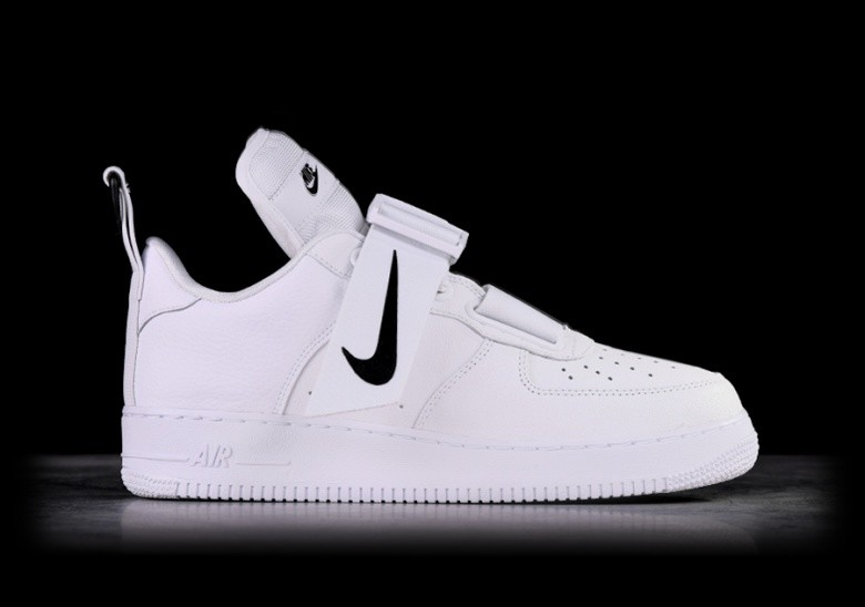 hot sale separation shoes delicate colors NIKE AIR FORCE 1 UTILITY WHITE per €149,00 | Basketzone.net