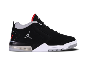 AIR JORDAN BIG FUND