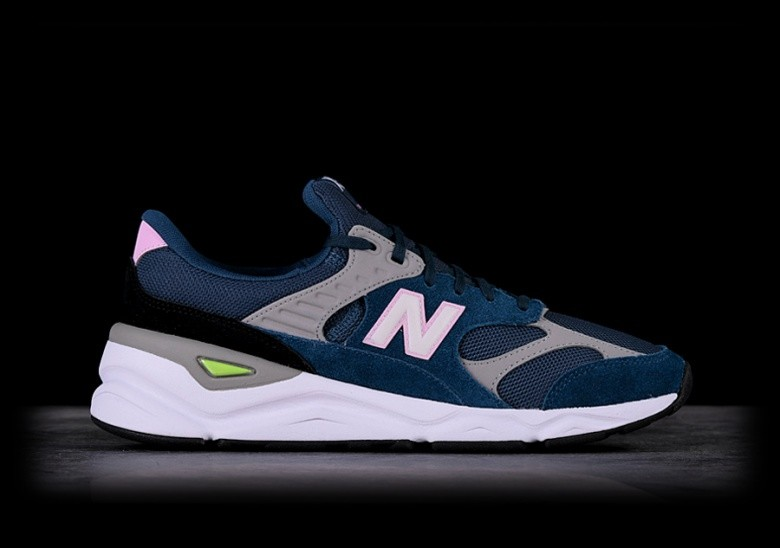 NEW BALANCE X-90 NORTH SEA WITH TEAM AWAY GREY