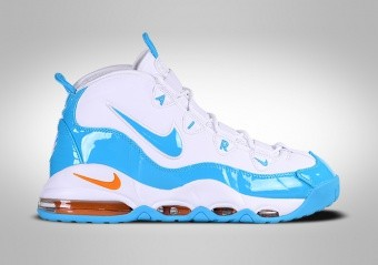 NIKE AIR MAX UPTEMPO '95 BLUE FURY