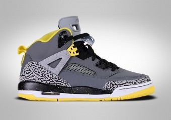 NIKE AIR JORDAN SPIZIKE GS COOL GREY