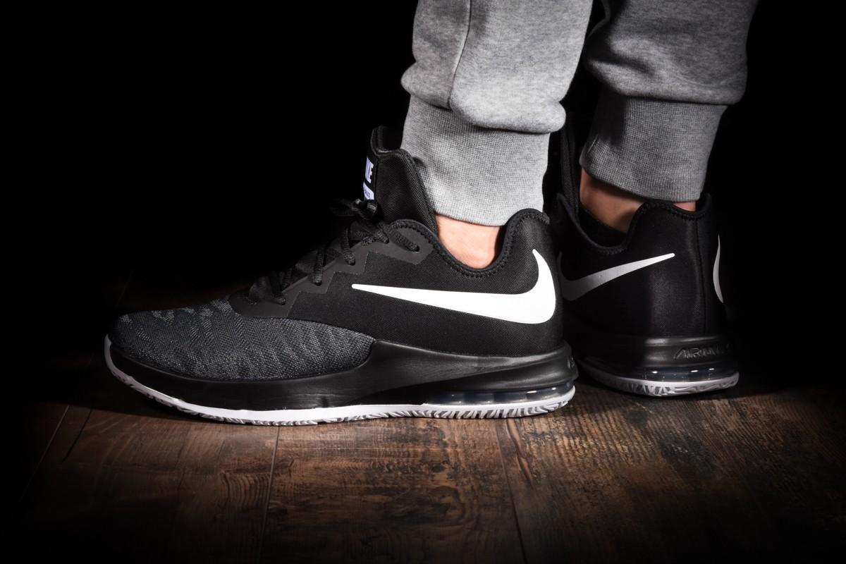Nike Herren Air Max Infuriate Low Basketballschuhe
