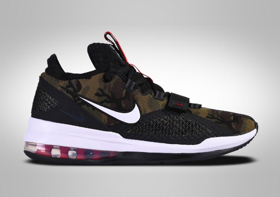 NIKE AIR FORCE MAX LOW CAMO price €105.00 | Basketzone.net