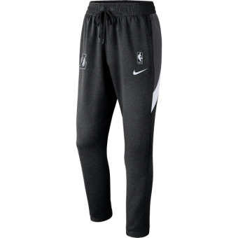 NIKE NBA LOS ANGELES LAKERS THERMAFLEX SHOWTIME PANTS