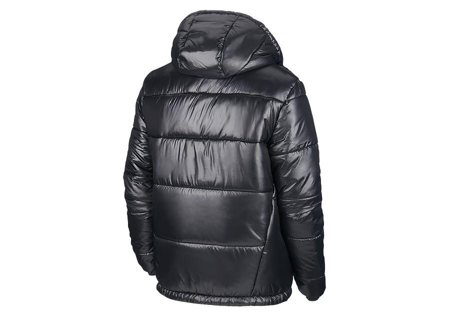 NIKE AIR JORDAN JUMPMAN PUFFER JACKET BLACK price €139.00
