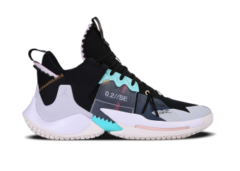 AIR JORDAN WHY NOT ZER0.2 SE R. WESTBROOK
