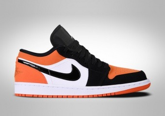 NIKE AIR JORDAN 1 RETRO LOW SHATTERED BACKBOARD