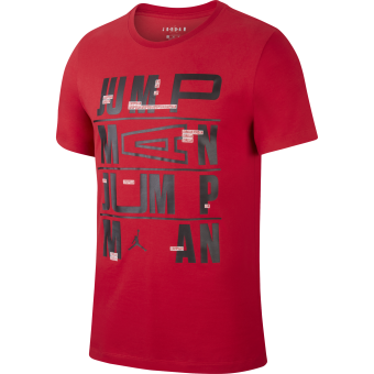 JORDAN JUMPMAN DRI-FIT TEE