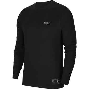 NIKE DRI-FIT LONG-SLEEVE TEE