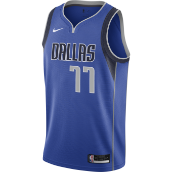 NIKE NBA DALLAS MAVERICKS ICON EDITION SWINGMAN JERSEY