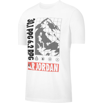 JORDAN WINTER UTILITY MOUNTAINSIDE TEE