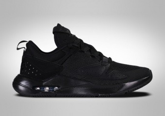 NIKE AIR JORDAN AIR CADENCE TRIPLE BLACK
