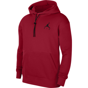 JORDAN JUMPMAN AIR FLEECE PULLOVER HOODIE