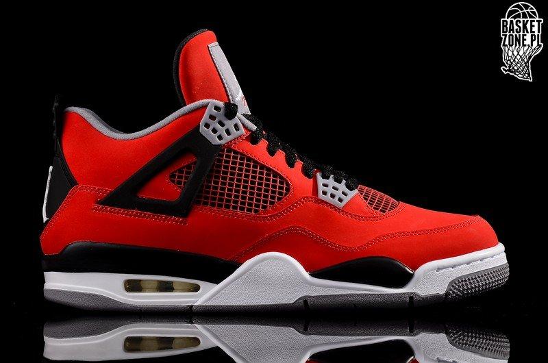 sports shoes e6e2d ea065 ... purchase nike air jordan 4 retro toro bravo 1b115 9a470