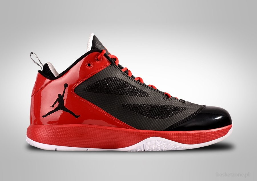 NIKE AIR JORDAN 2011 FUSE Q FLIGHT