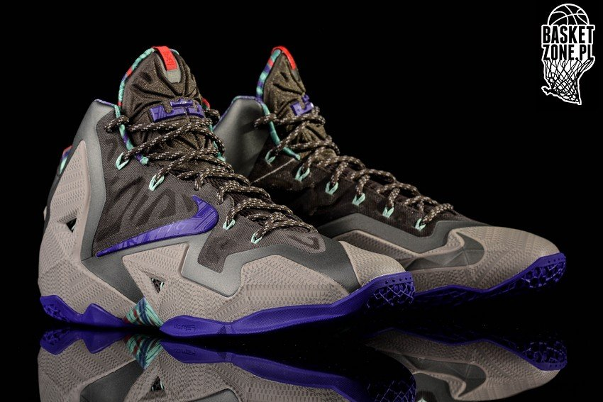 bbf902ef1af2 NIKE LEBRON XI TERRACOTTA WARRIOR LIMITED EDITION price 549.00ر.س ...