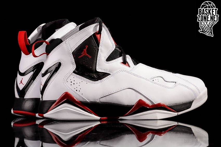 online store 928f4 71be4 ... promo code for 50f32 a410e nike air jordan true flight white chicago  red hot sale 5f887