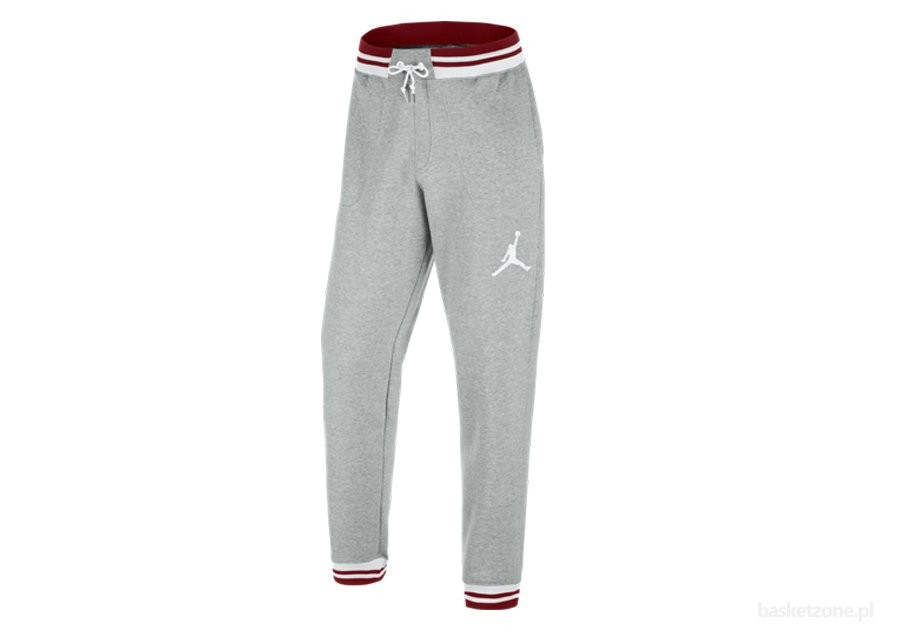 NIKE AIR JORDAN THE VARSITY SWEATPANT