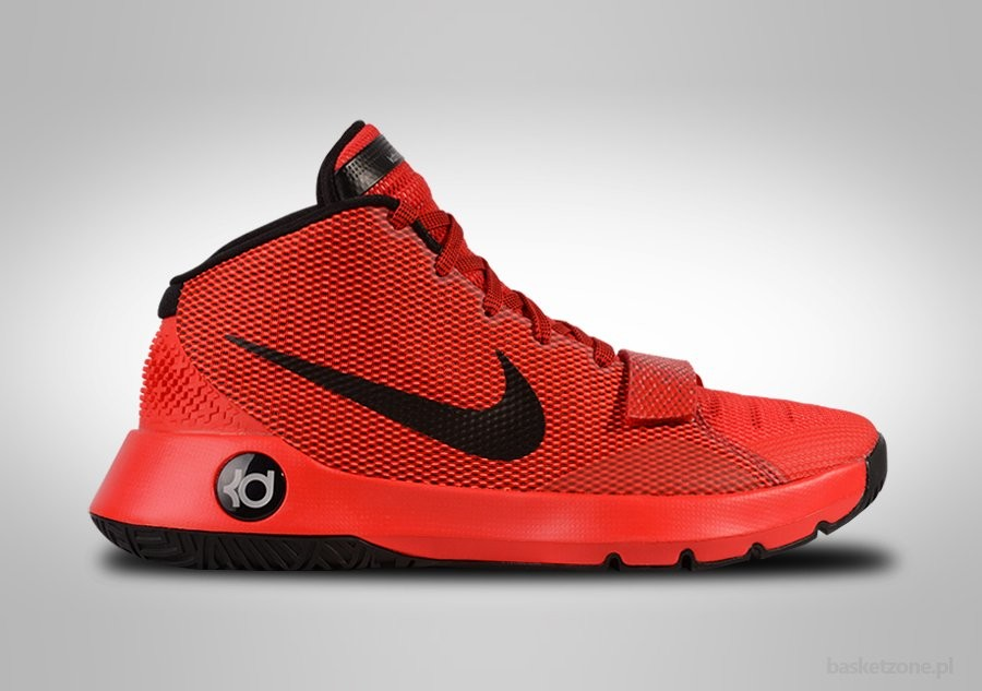 newest a6067 639e0 NIKE KD TREY 5 III UNIVERSITY RED